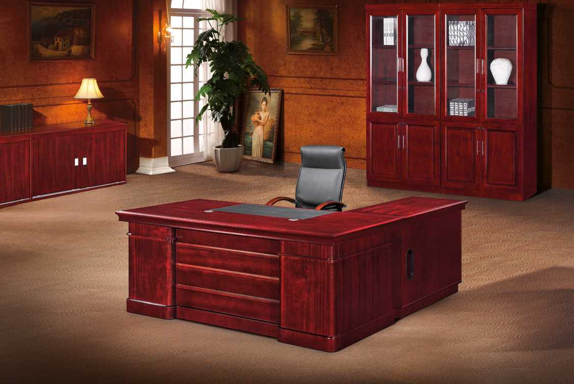 Description The Atlantic Corporate Desk